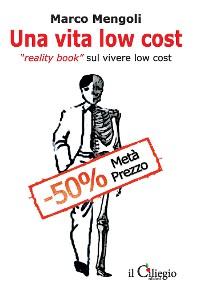 Cover Una vita low cost