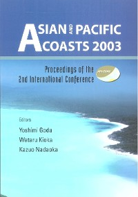 Cover Asian And Pacific Coasts 2003 (With Cd-rom), Proceedings Of The 2nd International Conference