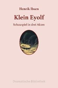 Cover Klein Eyolf