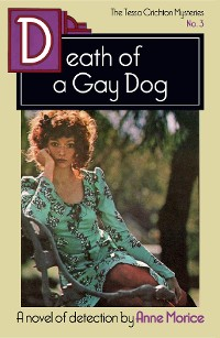 Cover Death of a Gay Dog
