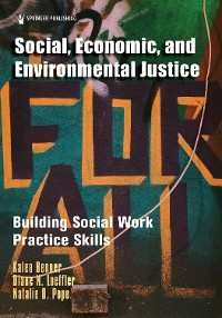 Cover Social, Economic, and Environmental Justice