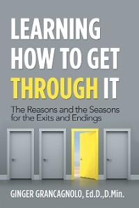 Cover Learning How to Get Through It