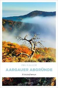 Cover Aargauer Abgründe