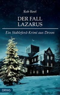 Cover Der Fall Lazarus