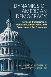 Cover Dynamics of American Democracy