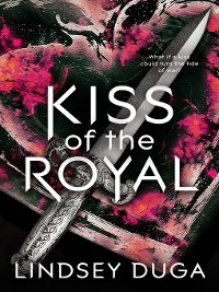 Cover Kiss of the Royal