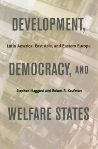 Cover Development, Democracy, and Welfare States