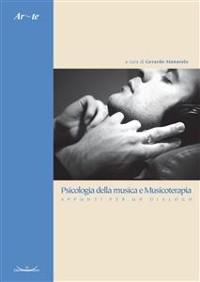 Cover Psicologia della musica e Musicoterapia