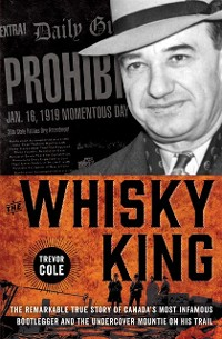Cover Whisky King