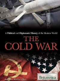Cover The Cold War