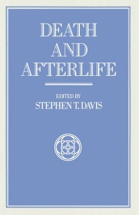 Cover Death and Afterlife