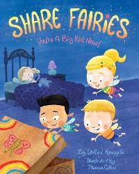 Cover Share Fairies