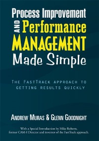 Cover Process Improvement & Performance Management Made Simple