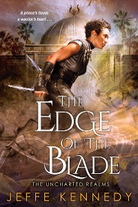Cover The Edge of the Blade
