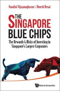 Cover The Singapore Blue Chips