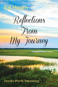 Cover Reflections From My Journey