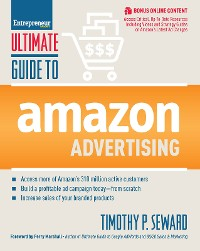 Cover Ultimate Guide to Amazon Advertising