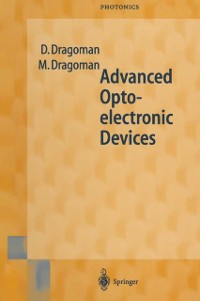 Cover Advanced Optoelectronic Devices