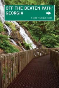 Cover Georgia Off the Beaten Path(R)