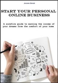 Cover Start your personal Online Business
