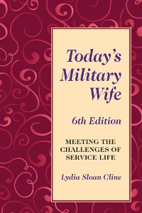 Cover Today's Military Wife