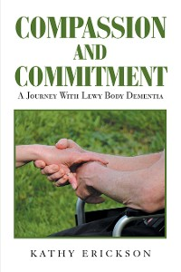 Cover Compassion and Commitment