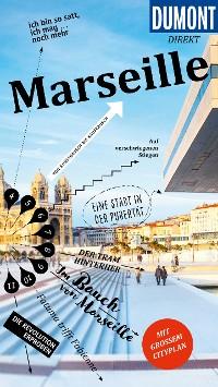 Cover DuMont direkt Reiseführer Marseille