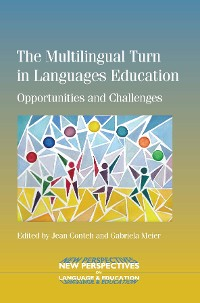 Cover The Multilingual Turn in Languages Education
