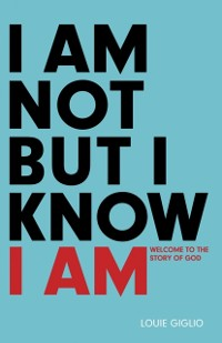Cover I Am Not But I Know I Am