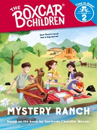 Cover Mystery Ranch