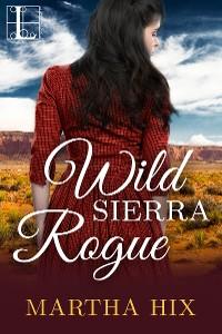 Cover Wild Sierra Rogue