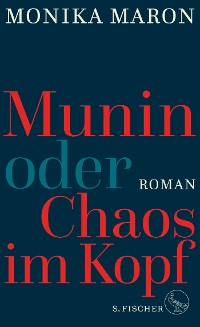 Cover Munin oder Chaos im Kopf