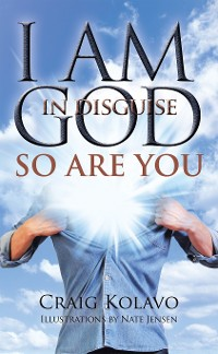 Cover I Am God in Disguise