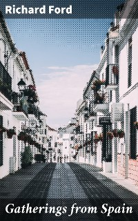 Cover Gatherings from Spain