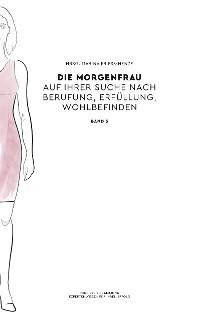 Cover Die Morgenfrau Band 3