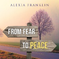 Cover From Fear to Peace