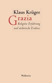Cover Grazia