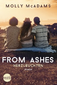 Cover From Ashes - Herzleuchten