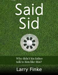 Cover Said Sid