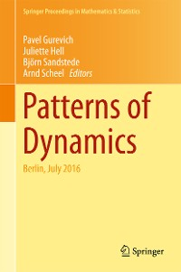 Cover Patterns of Dynamics