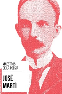 Cover Maestros de la Poesía - José Martí