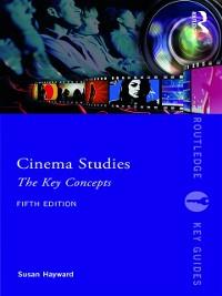 Cover Cinema Studies