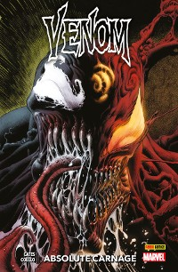 Cover Venom, Band 5 - Absolute Carnage