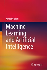 Cover Machine Learning and Artificial Intelligence