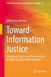 Cover Toward Information Justice