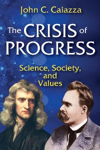Cover The Crisis of Progress