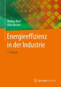Cover Energieeffizienz in der Industrie
