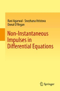 Cover Non-Instantaneous Impulses in Differential Equations