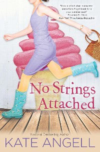 Cover No Strings Attached