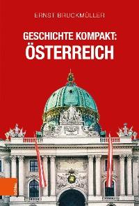 Cover Geschichte kompakt: Österreich